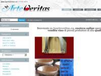 Ogni mese i prodotti di una cantina in offerta presso l'enoteca online Inarteveritas.eu