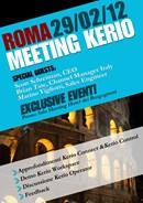 CoreTech approda a Roma, Evento Esclusivo il 29 Febbraio
