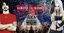 I LOVE ROCK con omaggio a David Bowie sabato 16 gennaio 2016 al Fuori Orario di Taneto di Gattatico (Re) e annuncio del concerto di MALIKA AYANE il 23 aprile 2016
