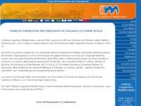 Corso per insegnante di italiano per laureati o diplomati italiani e stranieri
