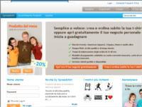 SPREADSHIRT LANCIA IL CONCORSO OPEN LOGO PROJECT 1.6 PER TROVARE IL NUOVO LOGO AZIENDALE