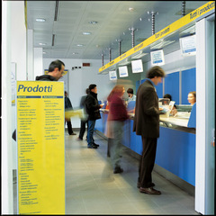 Massimo Sarmi (Poste Italiane): Pensioni Conto corrente gratuito per pensionati over 65