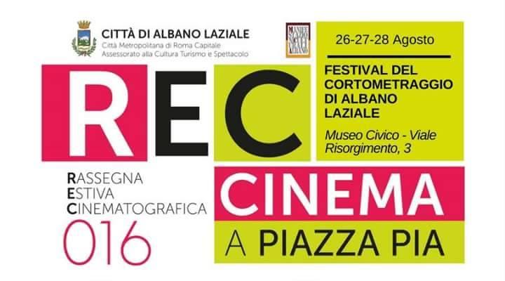 Grandi titoli per il festival del cortometraggio di Albano Laziale