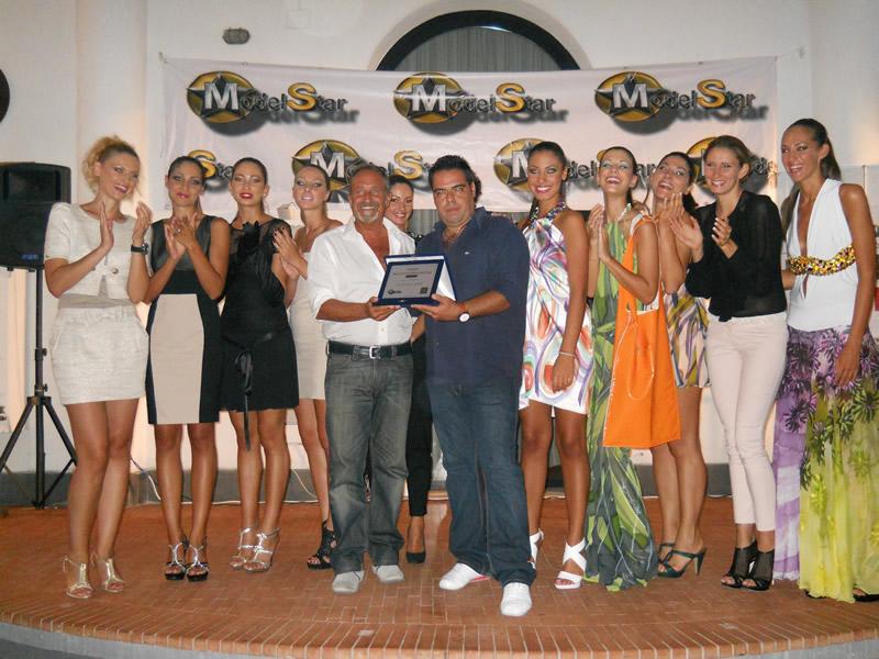Capri – Premio Beauty International 2011