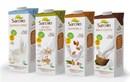 Gusto sano e naturale con le quattro nuove bevande vegetali e senza glutine Sarchio