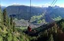Ortisei - Alpe di Siusi, la prima funivia visitabile a 360 gradi in un video 4K