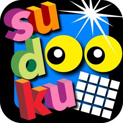 Arriva su Appstore il sudoku per i bimbi: Wee Kids Sudoku di Ebooks&kids