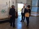 In Abruzzo il primo Centro di Recupero Rifiuti di cartongesso