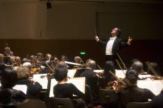 Anteprima straordinaria per il Ravenna Festival 2012, Riccardo Muti e la Chicago Symphony Orchestra. Palazzo Mauro De André, venerdì 27 aprile, ore 21,00
