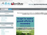 Due nuovi vini per l'enoteca online Inarteveritas.eu