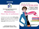 Menopausa Vivere bene il cambiamento