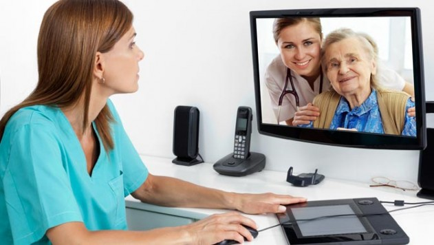 Global Telehealth market is forecasted to exhibit a CAGR of over 24.7% from 2016 to 2024