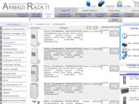 Nuovi climatizzatori Stulz per armadi rack e quadri industriali