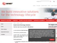 Avnet partecipa all'Open Source Day di Red Hat