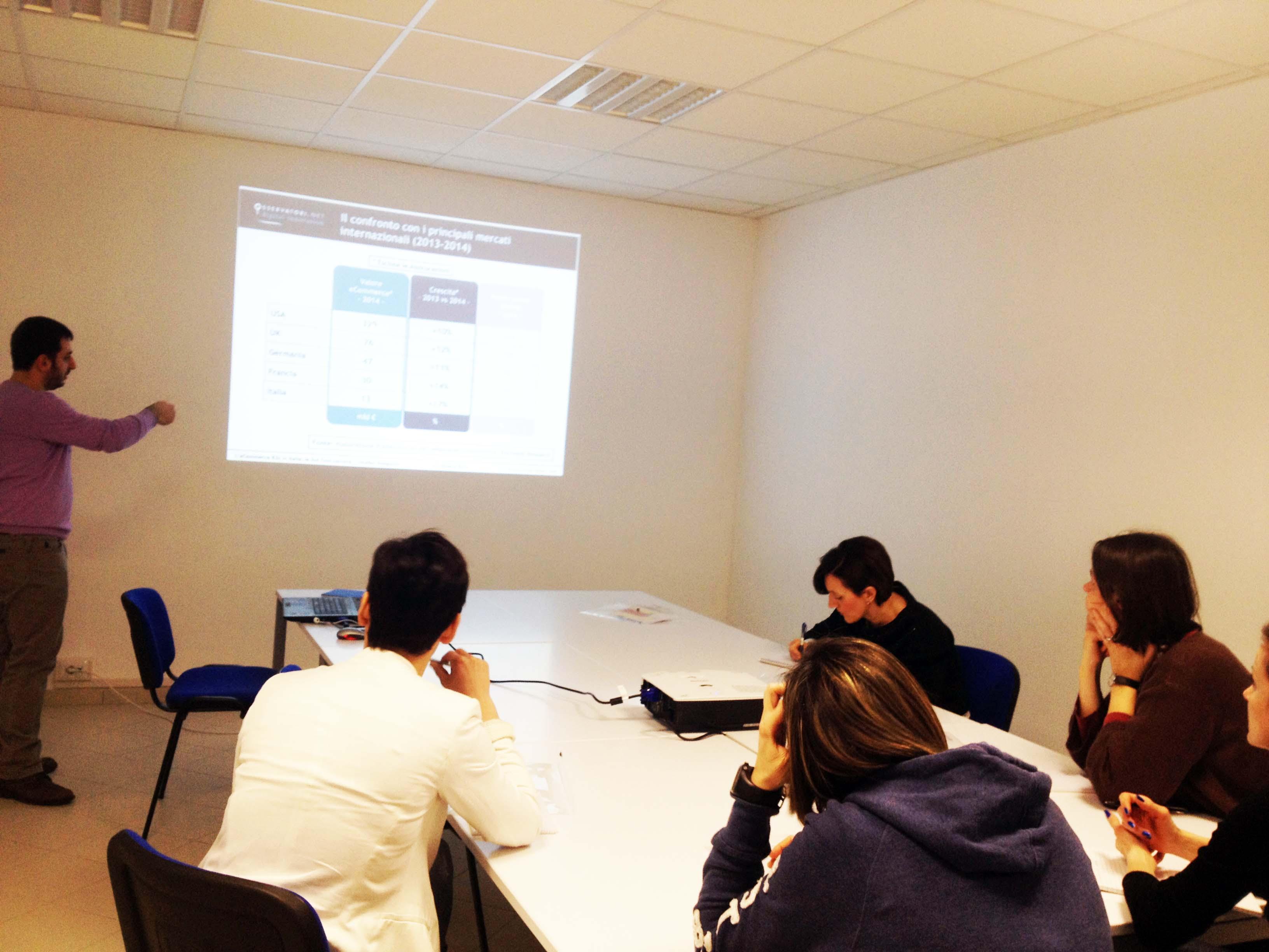 Email Marketing per E-commerce: nuovo corso di E-commerce Academy il 18 settembre 2015