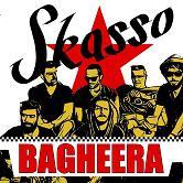 """SKASSO """"BAGHEERA"""" È IL SINGOLO SCATURITO DAL PROGETTO MUSICALE NATO NEL 2008"""