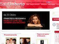Spettacoli per bambini, corsi di teatro e laboratori teatrali al Teatro Sala Umberto di Roma