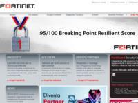 Fortinet annuncia importanti miglioramenti per la piattaforma di sicurezza avanzata FortiGate serie 5000