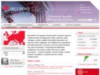 RECORDATI: RISULTATI PRELIMINARI: RICAVI EUR 728,1 MILIONI, UTILE NETTO EUR 108,6 MILIONI. MANTENUTA LA REDDITIVITÀ DEL 2009