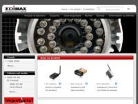 Edimax presenta il nuovo Router Wireless 3G: potenza e velocità ultra compatta…