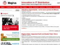 Magirus: migrazioni facili con Double-Take® Move
