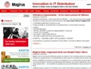 Magirus: migrazioni facili con Double-Take® Move