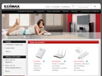 Edimax Technology presenta la nuova serie di IP Camere Day & Night