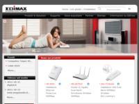 Edimax Technology presenta la nuova serie di IP Camere Day & Night
