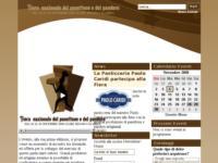 La prima Fiera Nazionale del Panettone e del Pandoro - 28-30 novembre 2008