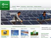 Con Enel Green Power scegli il fotovoltaico che fa per te