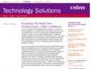 Da Unisys nuove soluzioni per rendere le infrastrutture IT sempre più real-time