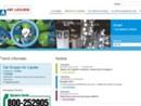 Air Liquide avvia una nuova unità produttiva in Russia.