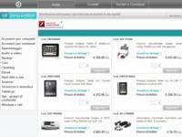 Plustek e All Innovation, un nuovo accordo di Distribuzione per l'Italia