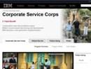 IBM potenzia l'impegno verso l'Africa ampliando il programma Corporate Service Corps