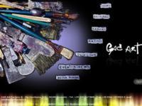 """Art Inside presenta la mostra personale di Flavio Renzetti """"RivelAzioni"""" 16 maggio - 6 giugno '09"""