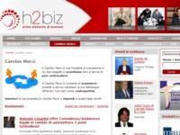 """Il """"cambio merci"""" degli affari sbarca su H2biz: imprenditori, professionisti, manager e aziende si incontrano online per barattare prodotti e servizi"""
