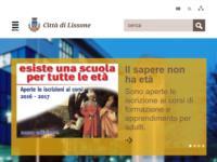 http://www.comune.lissone.mb.it