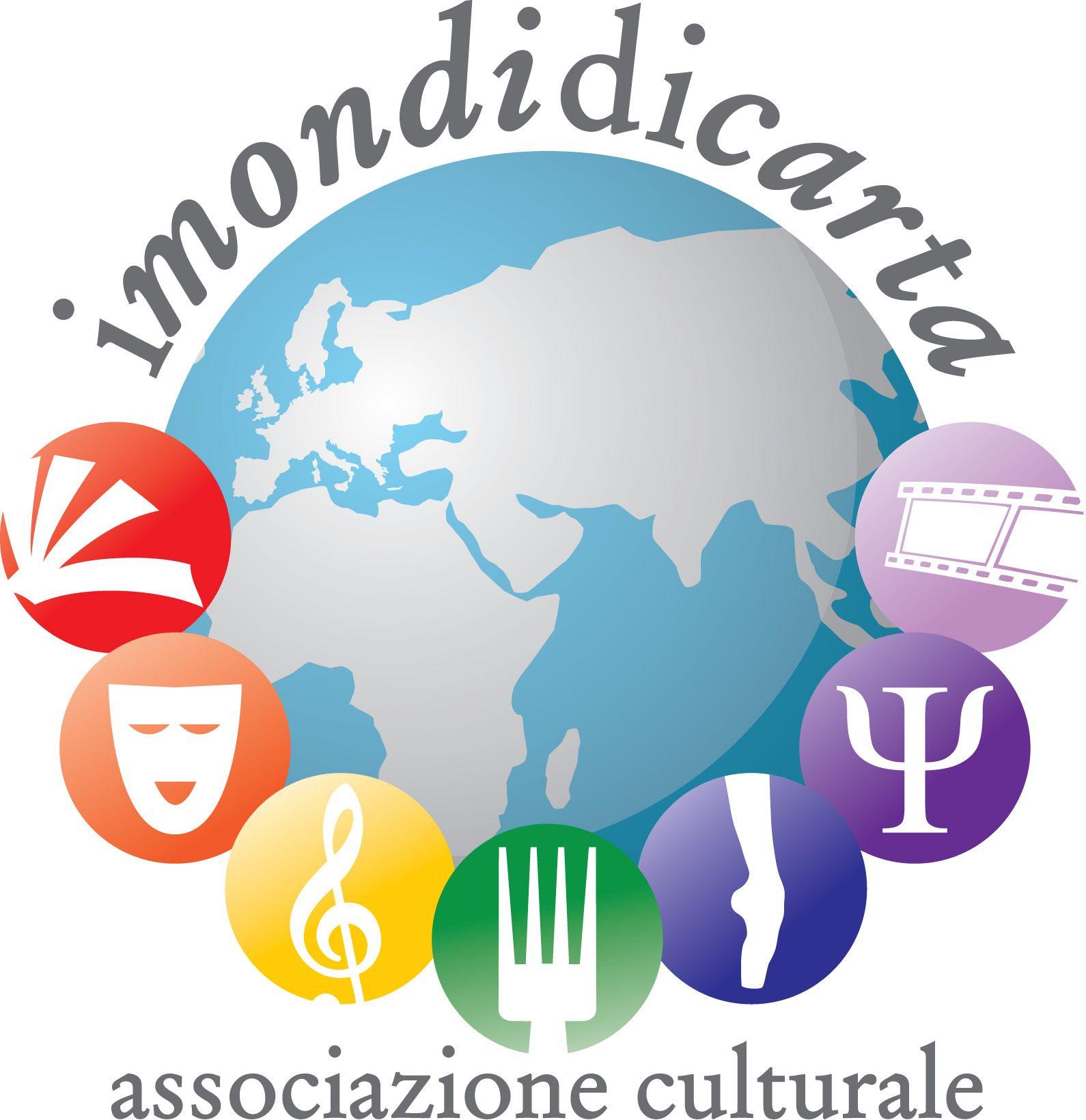 Festival I MONDI DI CARTA - IV edizione- ottobre a Crema