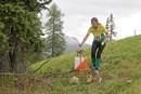 """""""Il Trofeo delle Regioni"""" promuove l'Orienteering in Alta Badia: nuove mappature, una palestra a cielo aperto e molte altre novità per l'edizione 2012"""