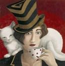 """""""L'arte in testa"""" di Tina Loiodice & Morena Morelli"""