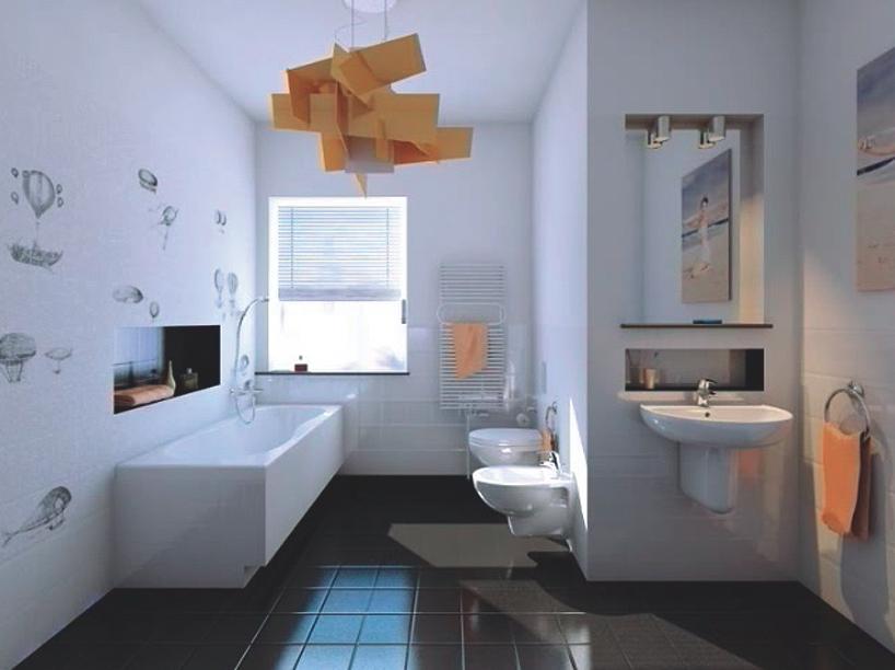 L iniziativa bagni uniti d italia di casabagno presenta l esclusiva offerta easy chic un - Tutto per il bagno milano ...