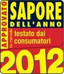 """""""SAPORE DELL'ANNO"""" CONFERMA LA COLLABORAZIONE PR ED EVENTI CON BLU WOM MILANO PER IL 2012"""