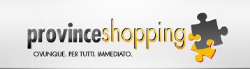 Province Shopping regala un sito web gratis ai nuovi clienti