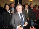 Monterotondo, il candidato sindaco Antonino Gatto illustra il programma