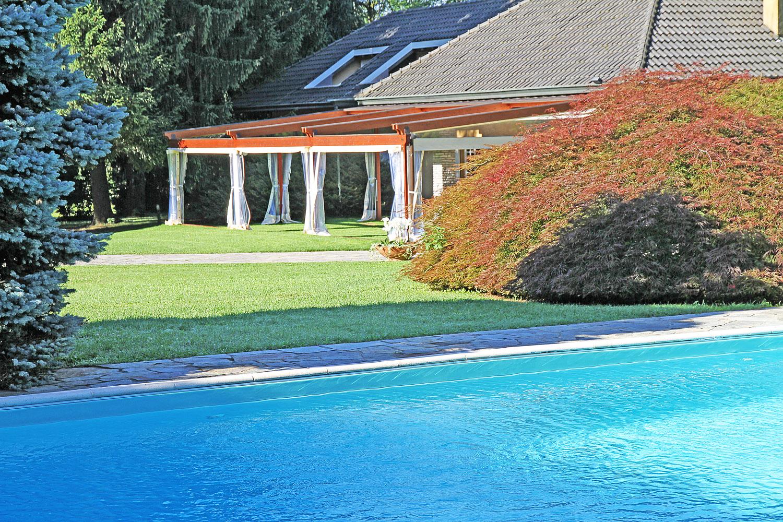 Domenica 23 ottobre 2011, dalle 11.30 alle 18.00, Wedding Day Aperitivo ad Angera (Varese) nella splendida cornice del lago Maggiore
