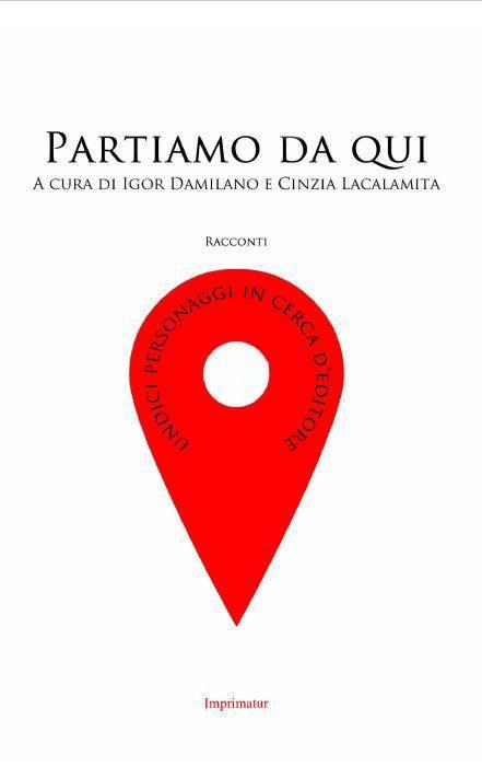 L'Innovazione editoriale targata Imprimatur A cura di Igor Damilano e Cinzia Lacalamita – da anni autori di Imprimatur – nasce un progetto che mira a proporre nuovi talenti