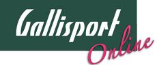 Gallisport apre il nuovo negozio online: Gallisport Online