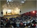 "Assemblea Speciale dei Testimoni di Geova dal tema: ""Rifugiamoci in Geova"""