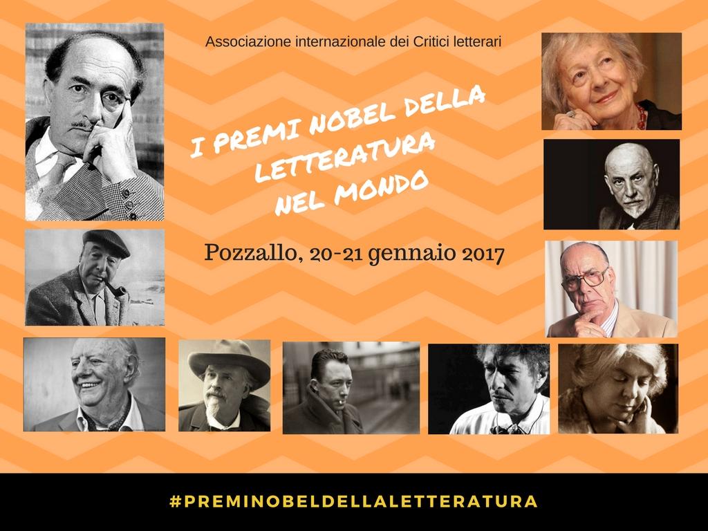 Il premio nobel della letteratura nel mondo a confronto - In diversi paesi aiutano gli studenti universitari ...