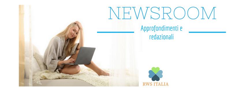 RWS ITALIA I SUOI ECO COMPATTATORI TRA ECONOMIA CIRCOLARE E DISTORSIONE SISTEMA DELLA DIFFERENZIATA